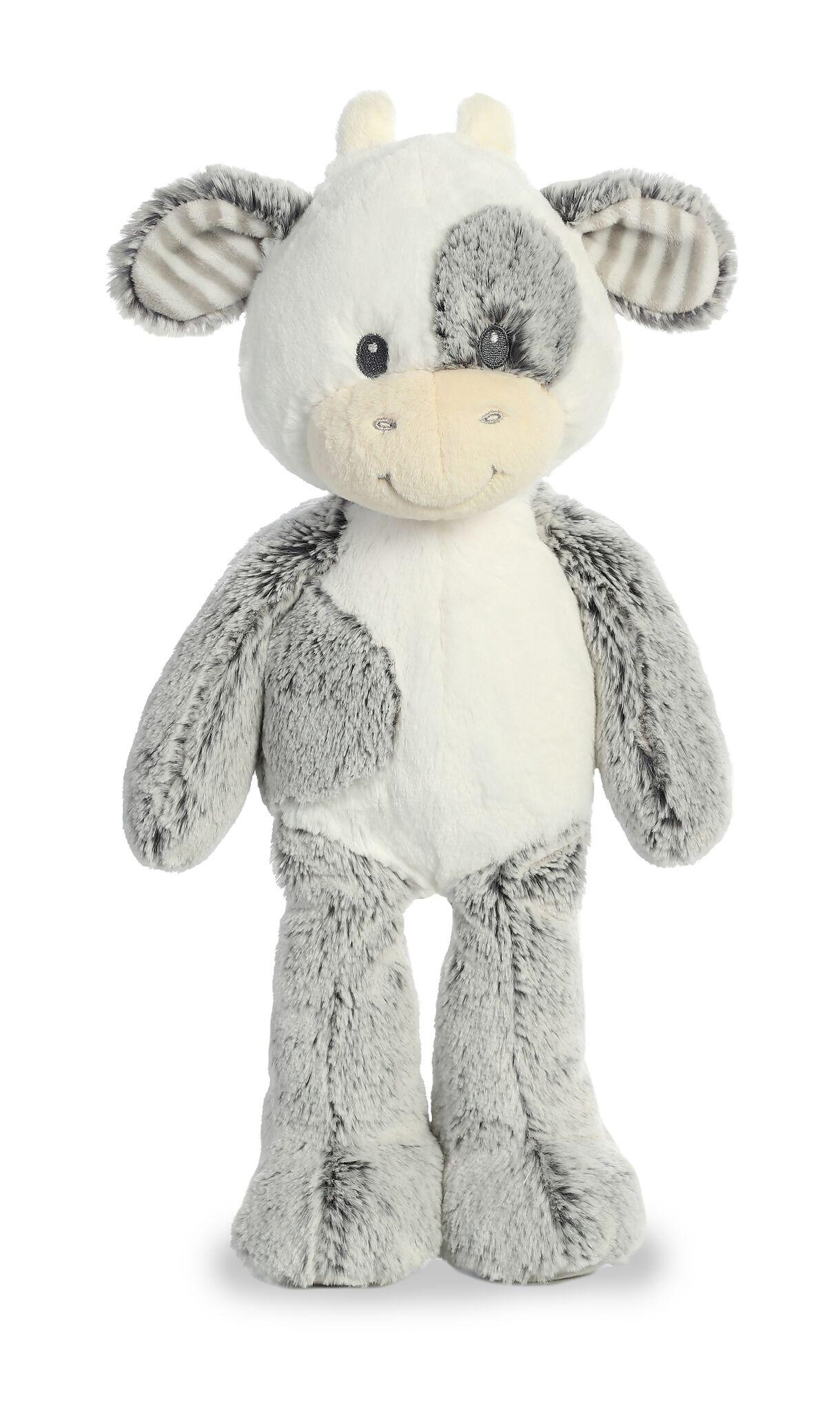Peluche Coby la vache 35 cm