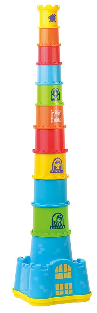 Pakö - Ma pyramide château