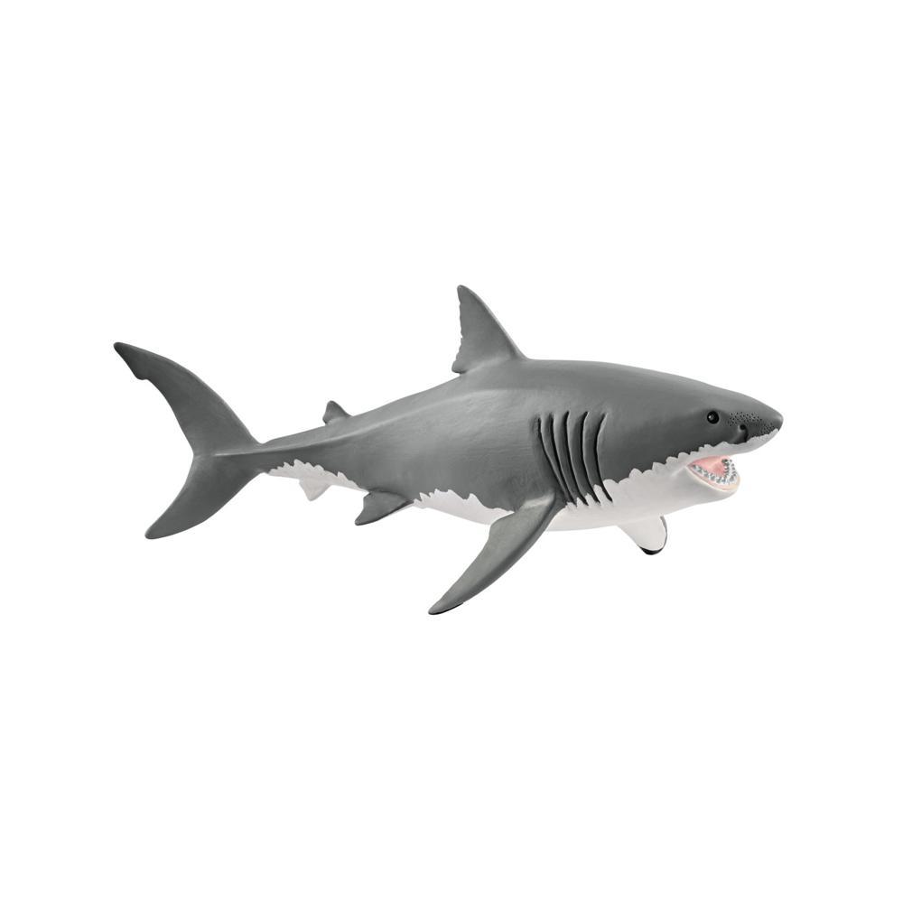 Figurine Requin blanc