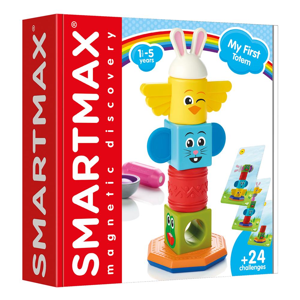 Jeu SmartMax - Mon premier Totem