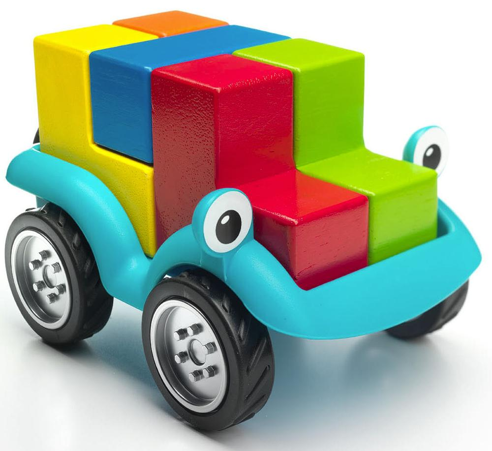 Smart Games - Smartcar 5x5