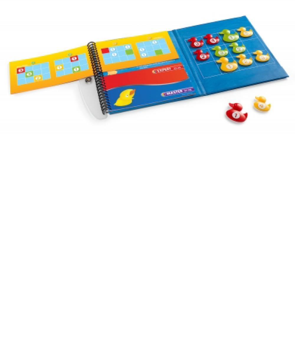 Smart Games - La Mare aux Canards