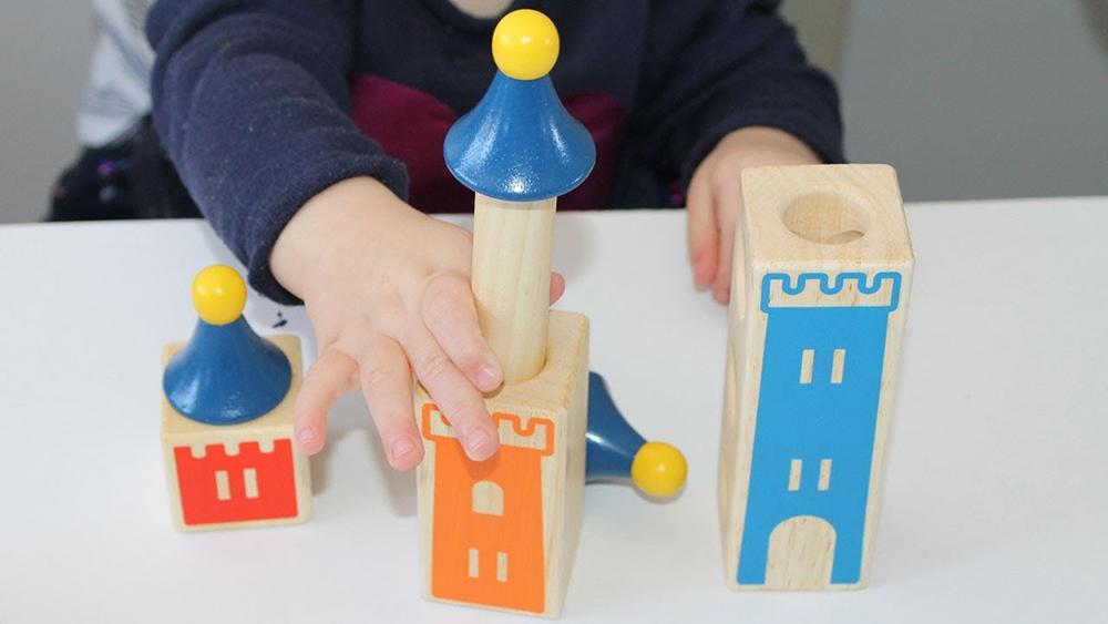 Smart Games - Château Logique Version française