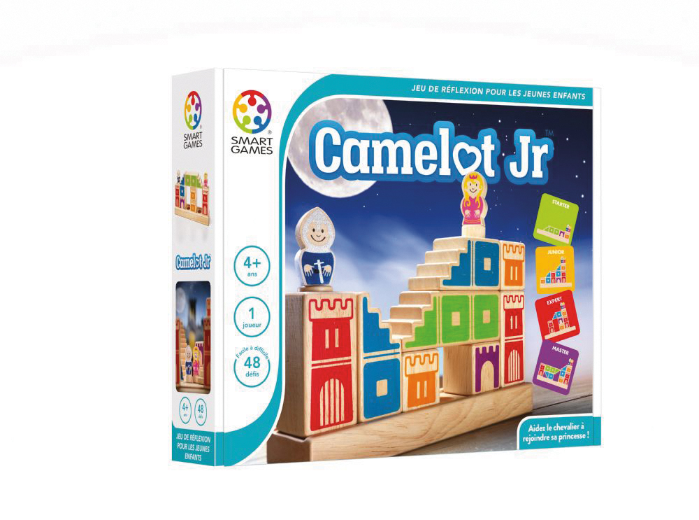 Smart Games - Camelot Junior