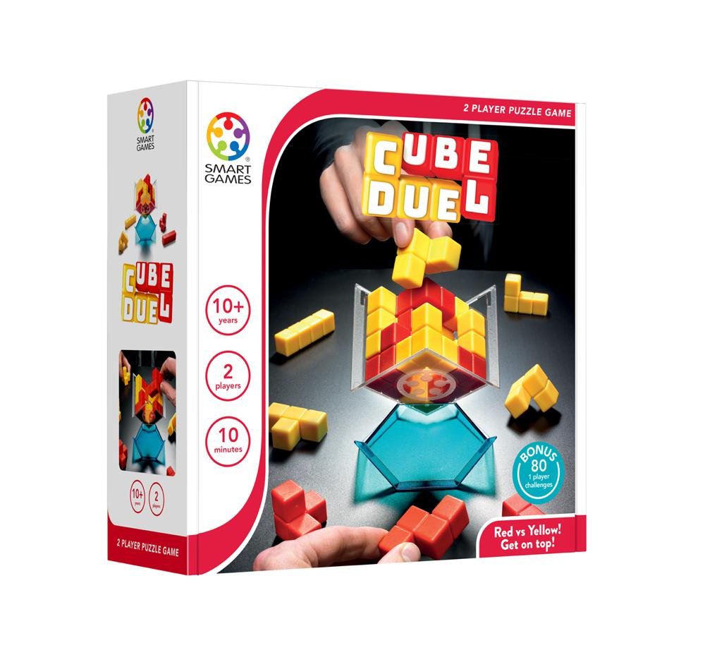 Smart Games - Cube Duel