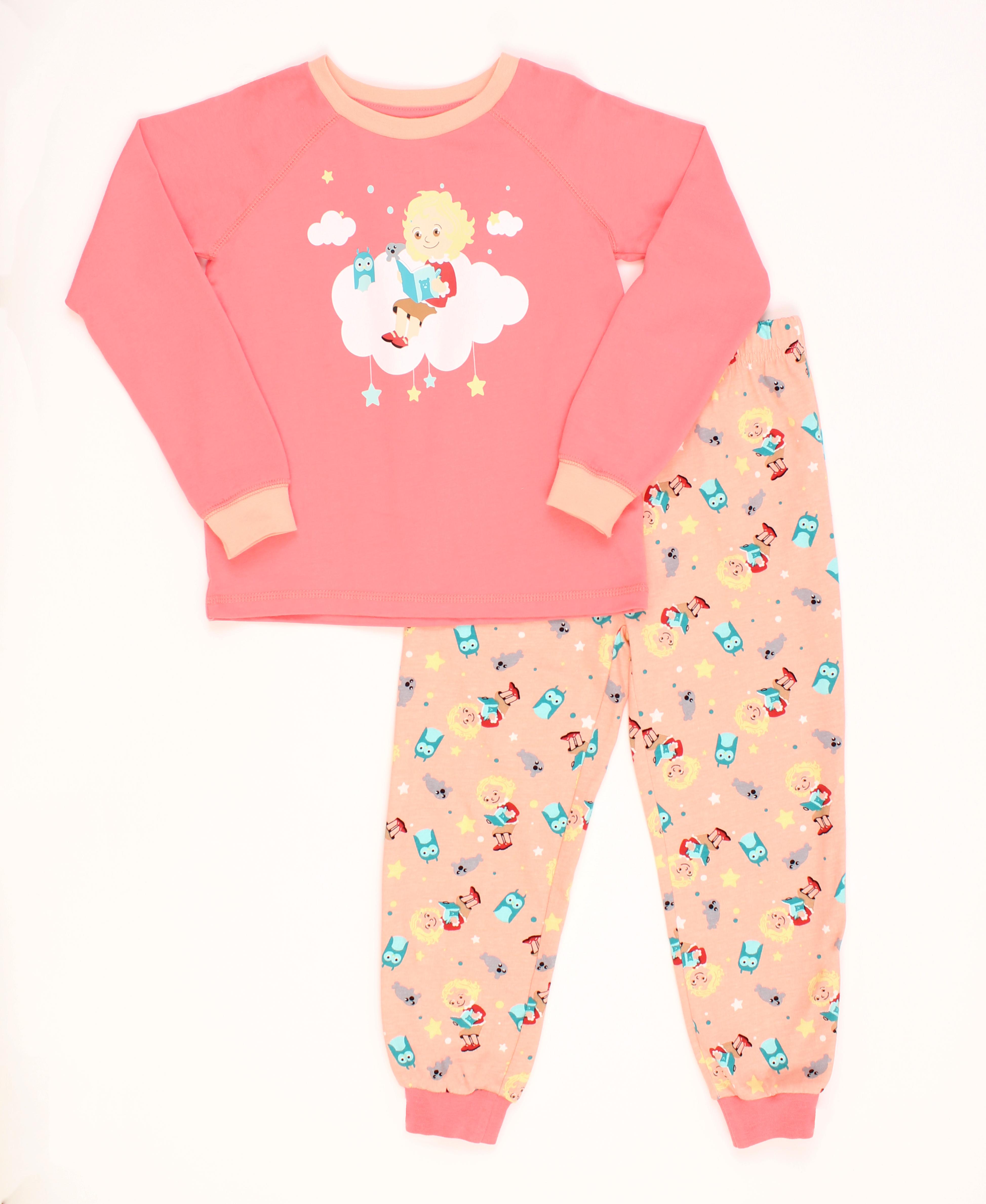 Passe-Partout - Pyjama Cannelle 1-2 ans