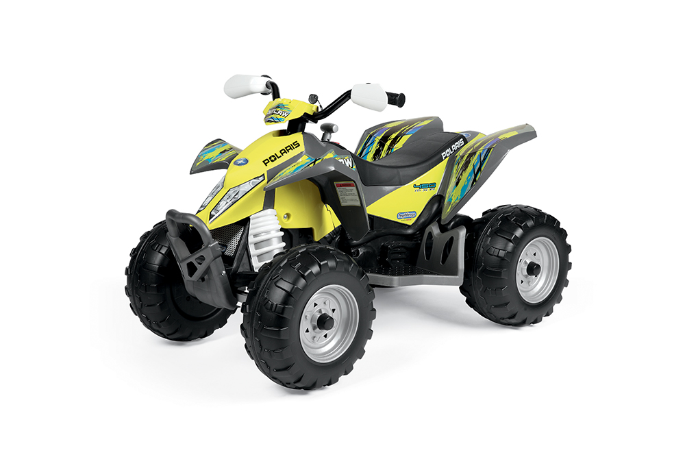 Polaris Outlaw 12V - Lime