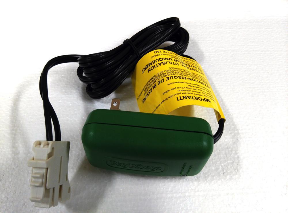 Peg-Pérego - Chargeur pour piles 6V