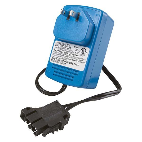 Peg-Pérego - Chargeur pour piles 12V
