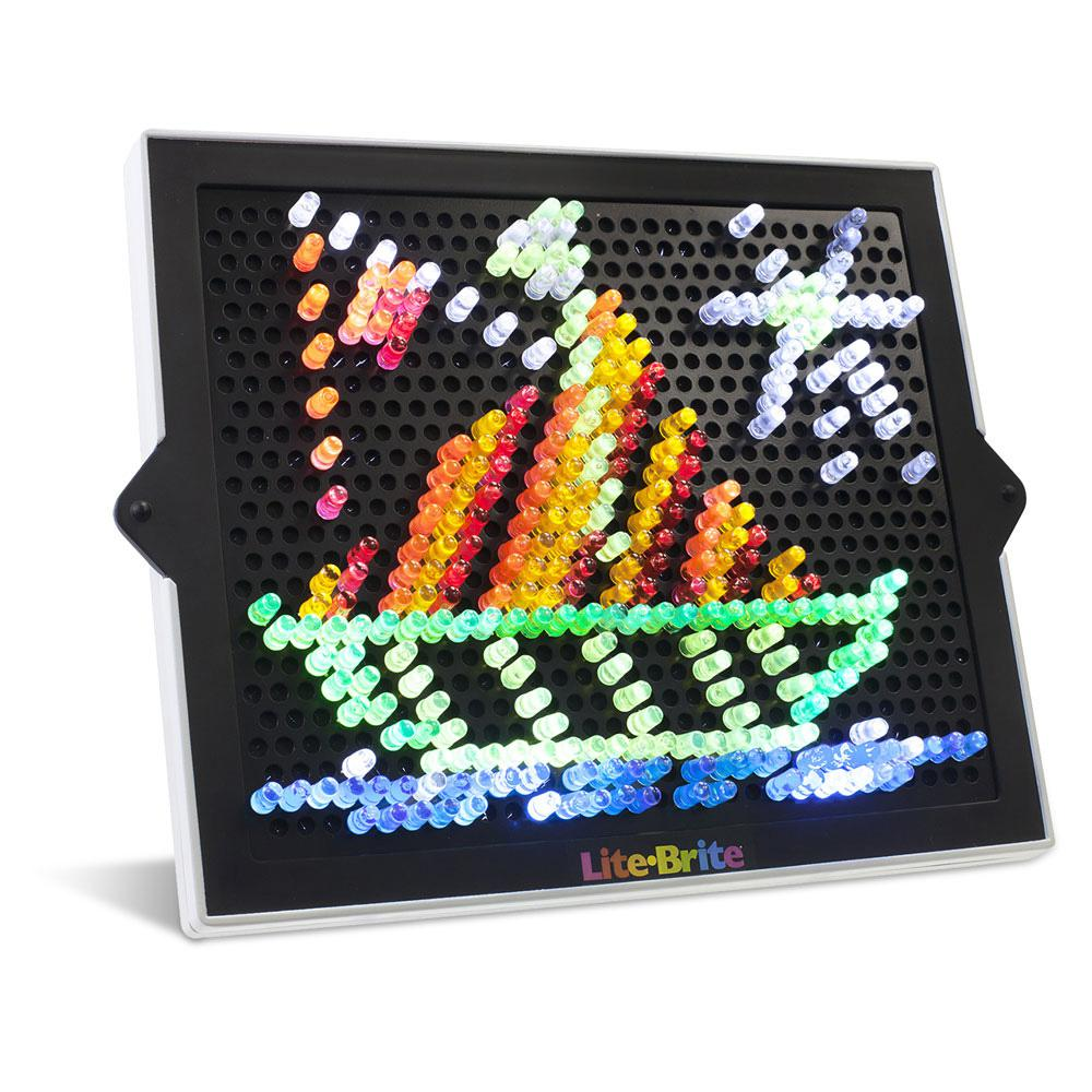 Lite-Brite Nouvelle version