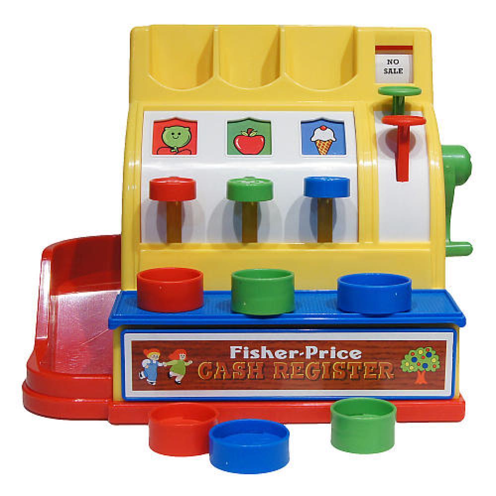 caisse enregistreuse vintage club jouet achat de jeux et jouets prix club. Black Bedroom Furniture Sets. Home Design Ideas