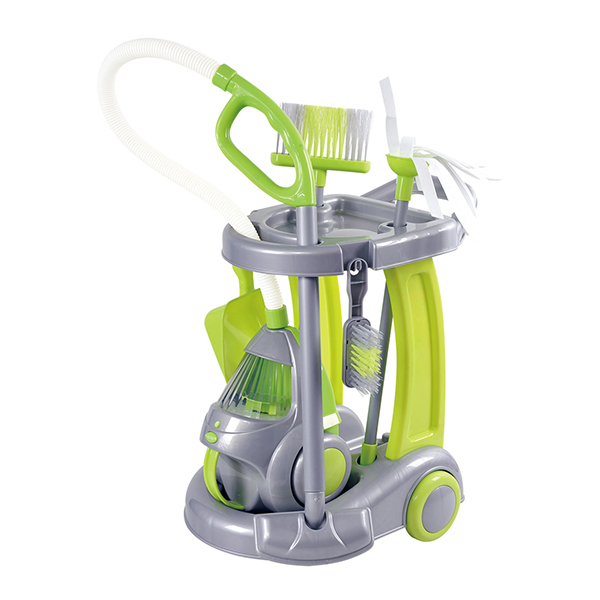Playgo - Mon chariot ménager