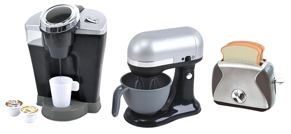 Ensemble de 3 appareils de cuisine Gourmet