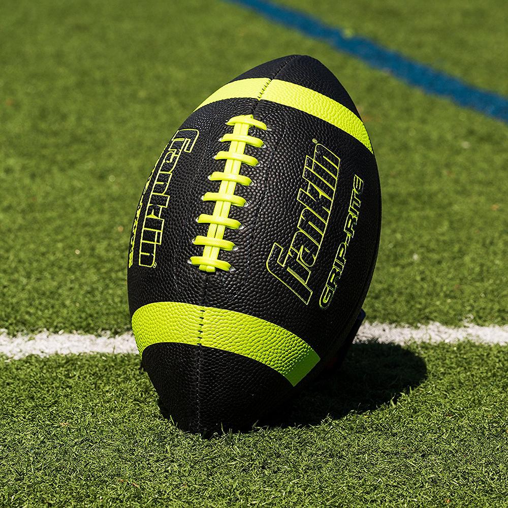 Ballon de football Junior Grip Rite