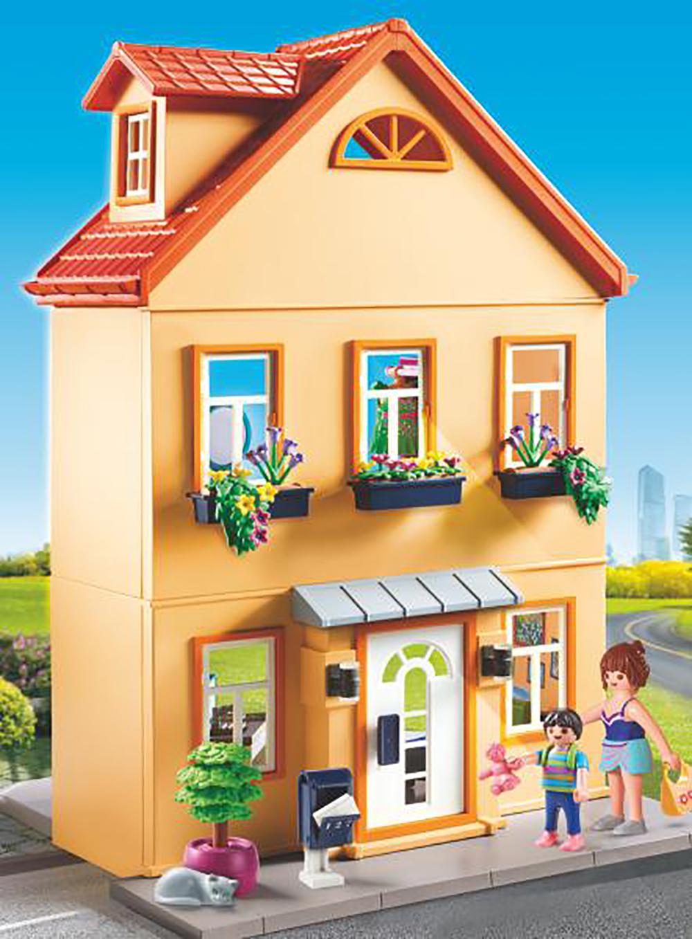 City Life - Maison de ville