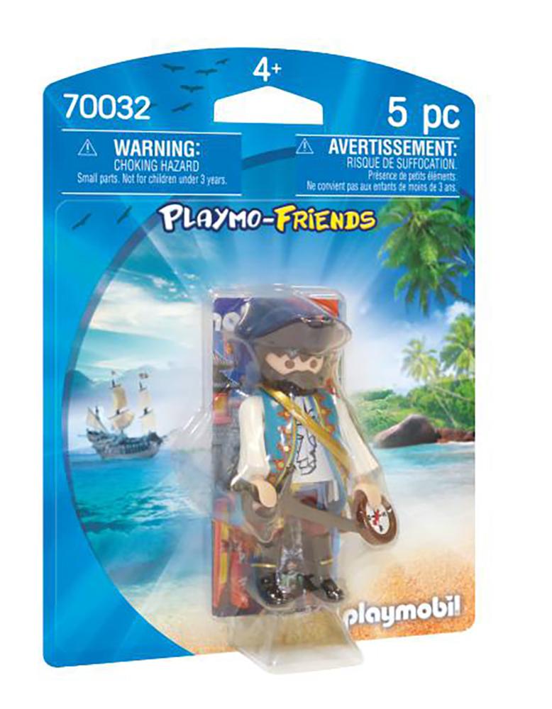 Playmo-Friends - Pirate