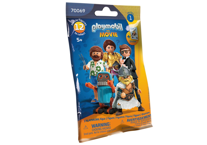 Playmobil The Movie pochettes-surprises Serie 1