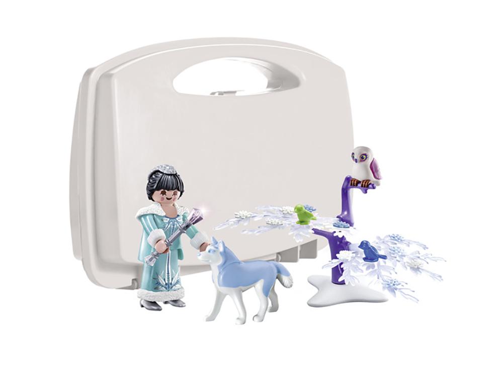 Magic - Valisette Princesse des glaces