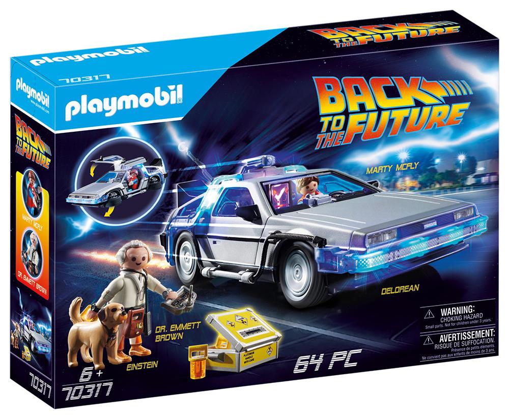 Back to the Future™ - DeLorean