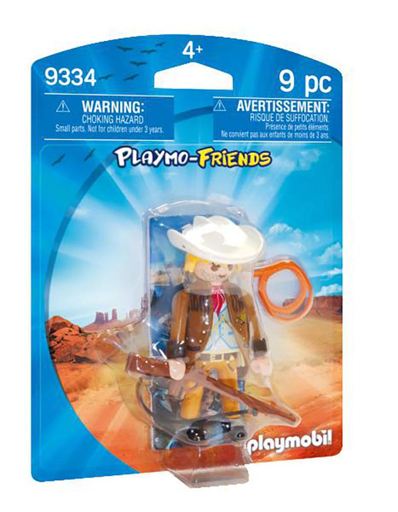 Playmo-Friends - Shérif