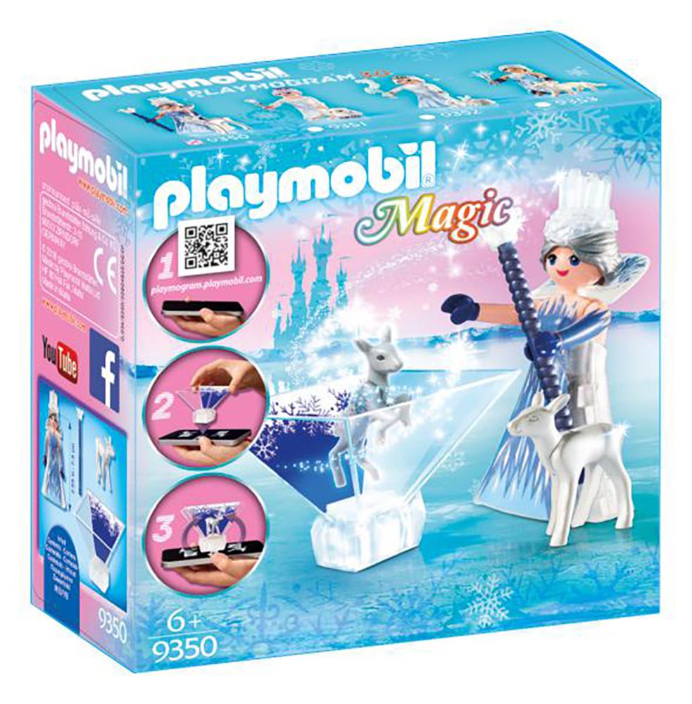Magic - Princesse de glace Cristal