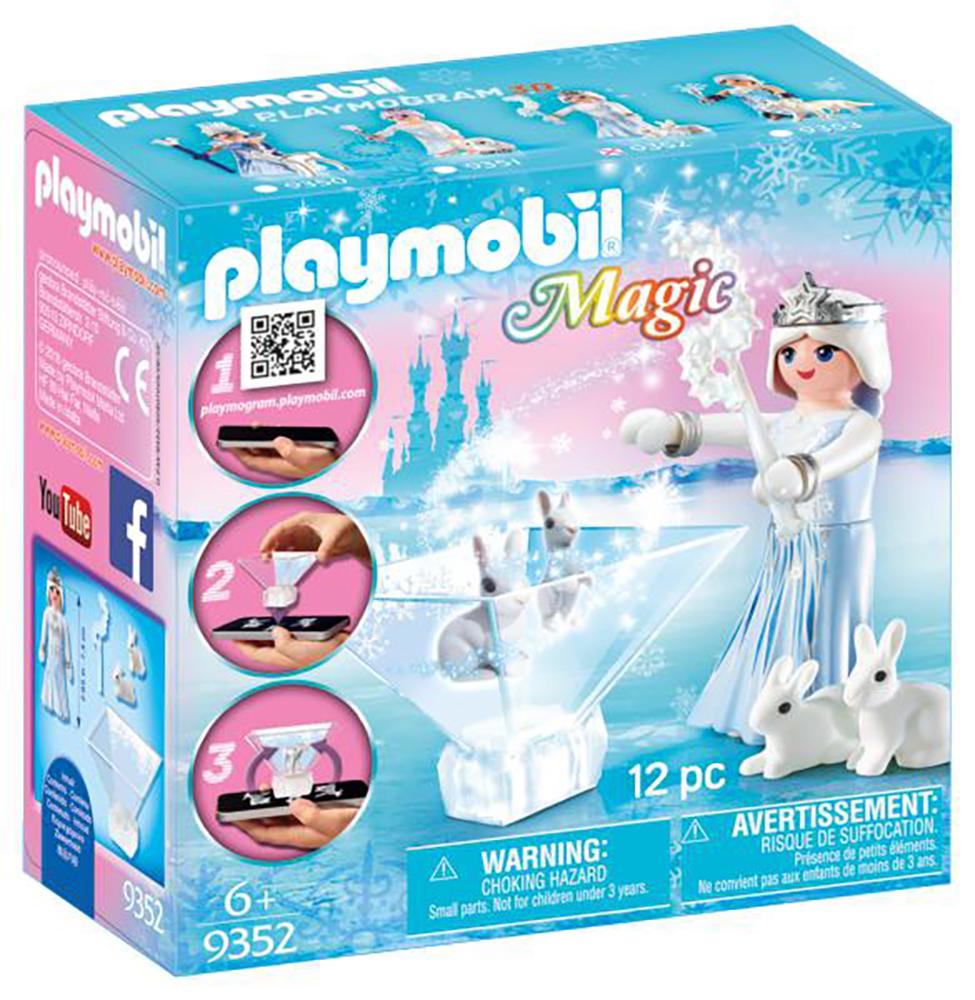 Magic - Princesse Poussiere d'étoiles