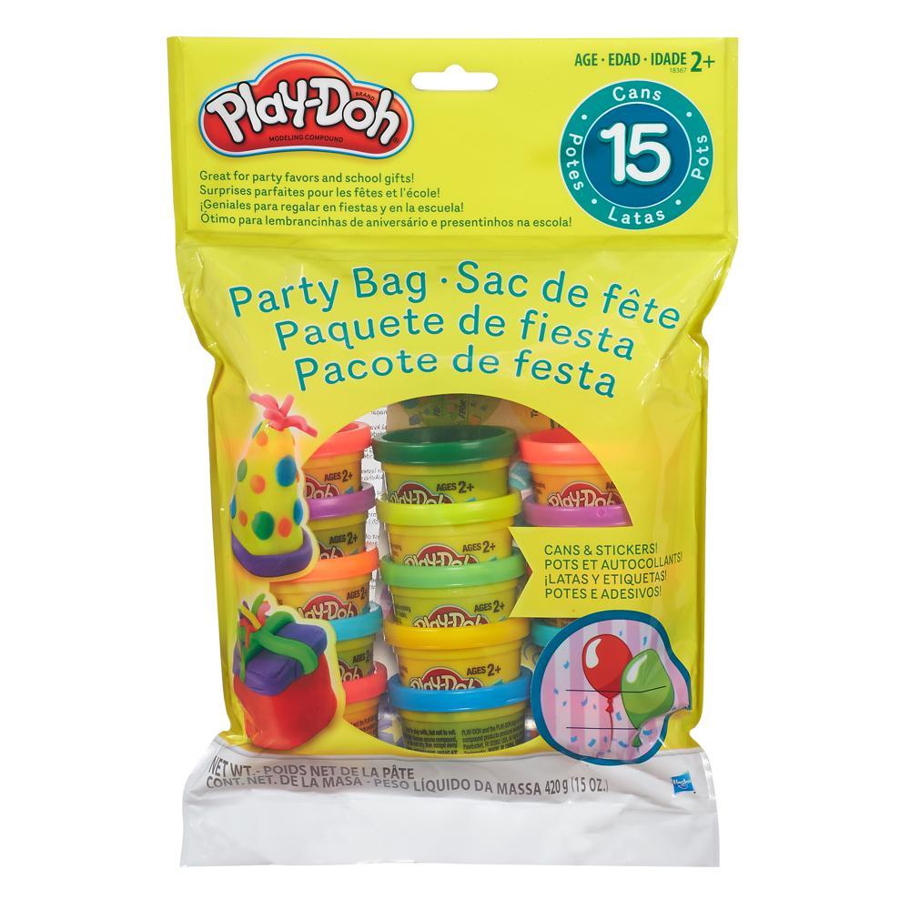 Play-Doh Sac de fête