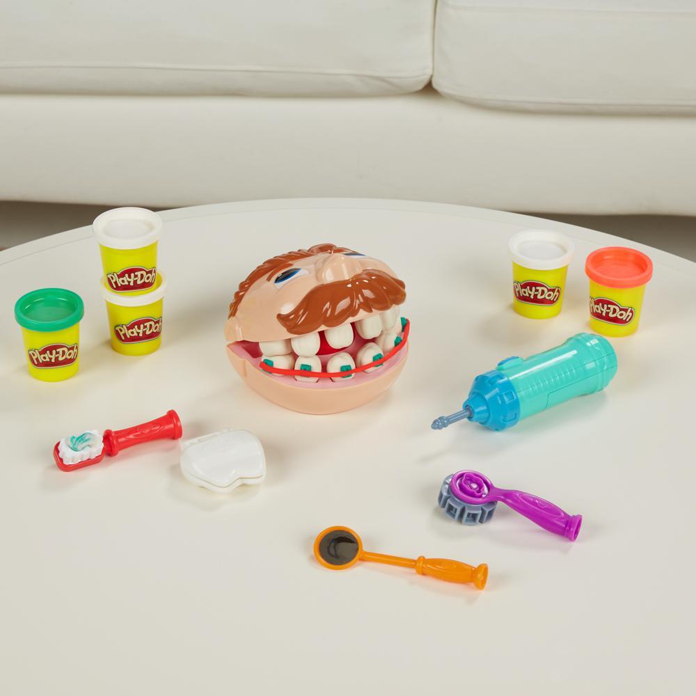 Play-Doh Docteur Denti-Brille