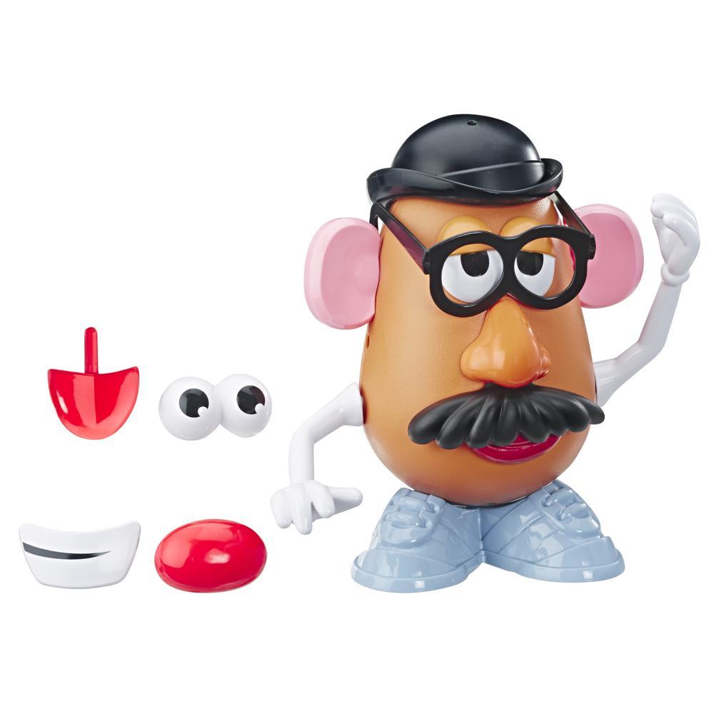 M. & Mme Patate - Histoire de jouets 4 Figurine assorties