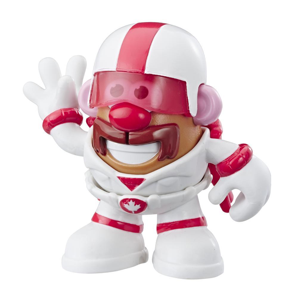 Monsieur Patate - Histoire de jouets 4 Mini figurine assorties