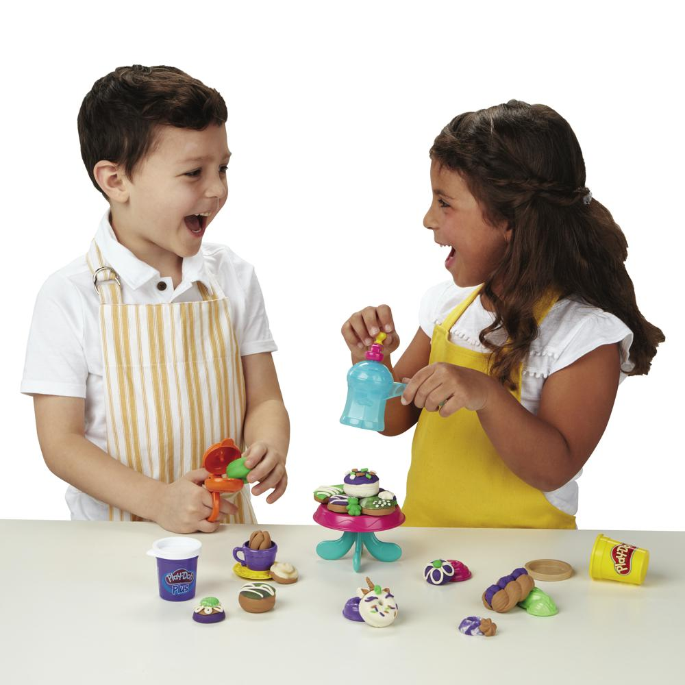 Play-Doh Beignets délicieux
