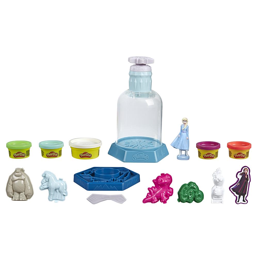 Play-Doh Ensemble La reine des neiges le film