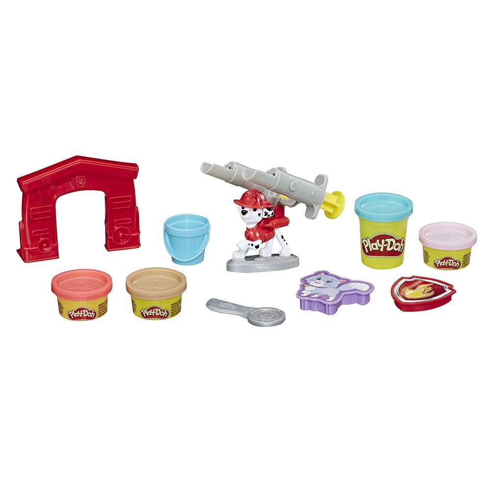 Play-Doh - Pat' Patrouille Marcus