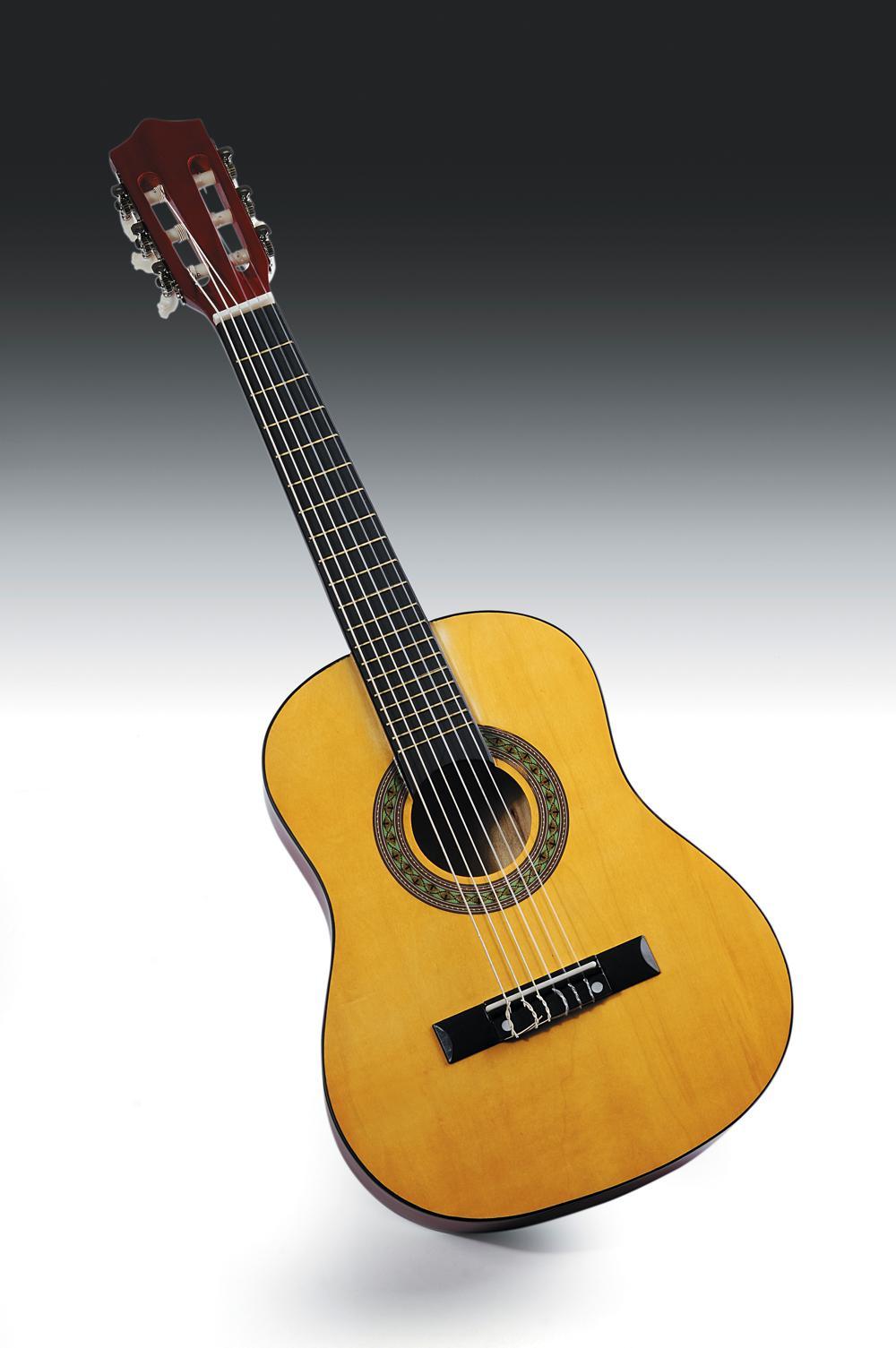 guitare pour enfant 76cm club jouet achat de jeux et jouets prix club. Black Bedroom Furniture Sets. Home Design Ideas