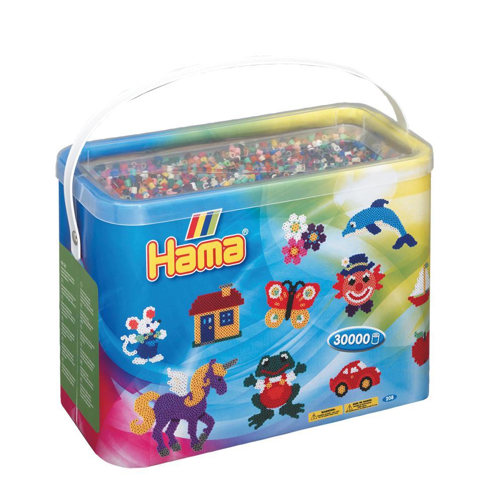 Hama - Seau 30 000 perles