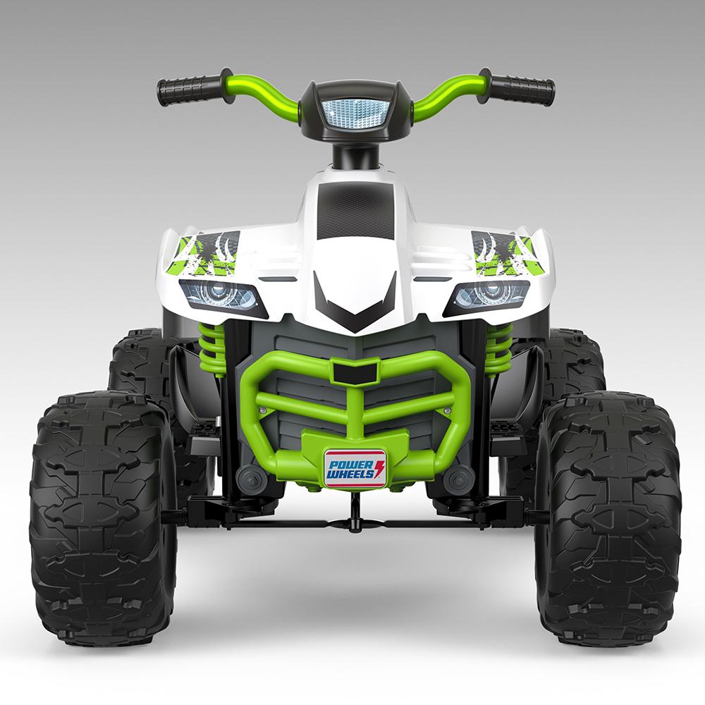 Power wheels - Tout-Terrain de course