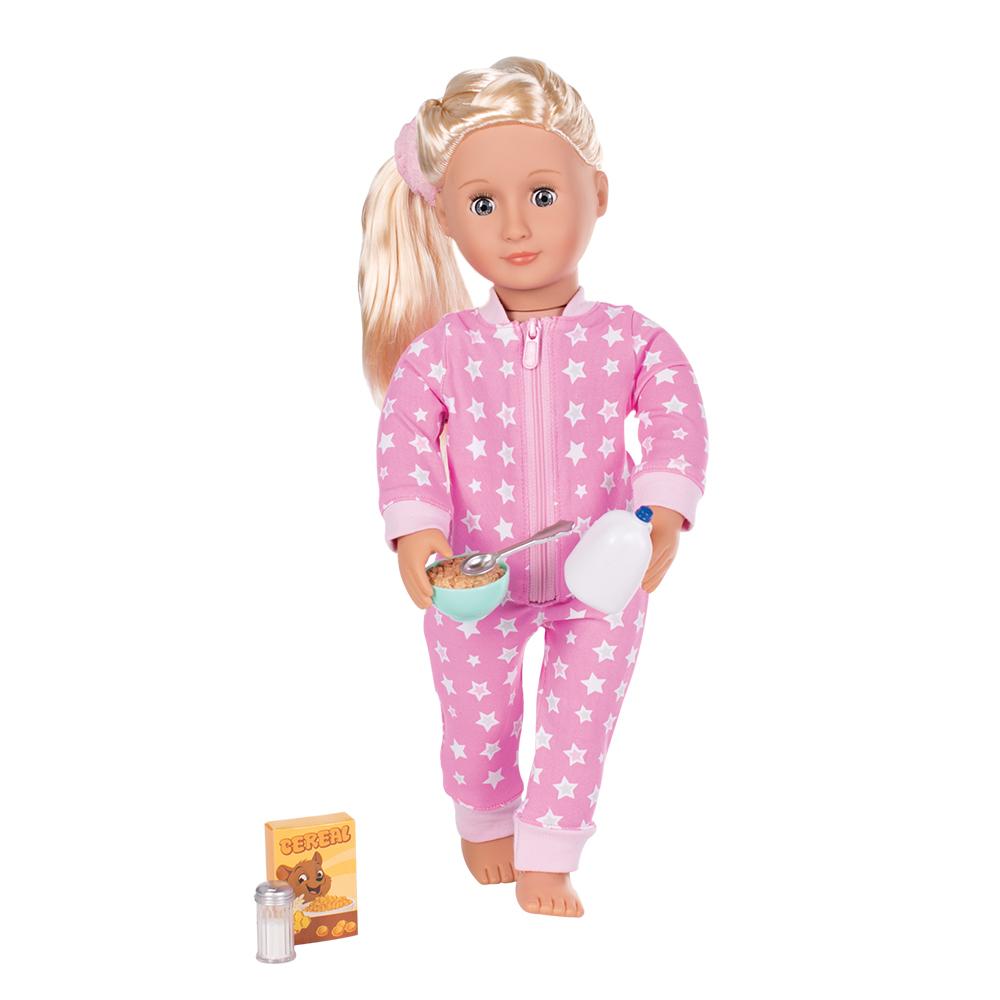Ensemble OG - Onesies Funzies pour poupée de 46 cm