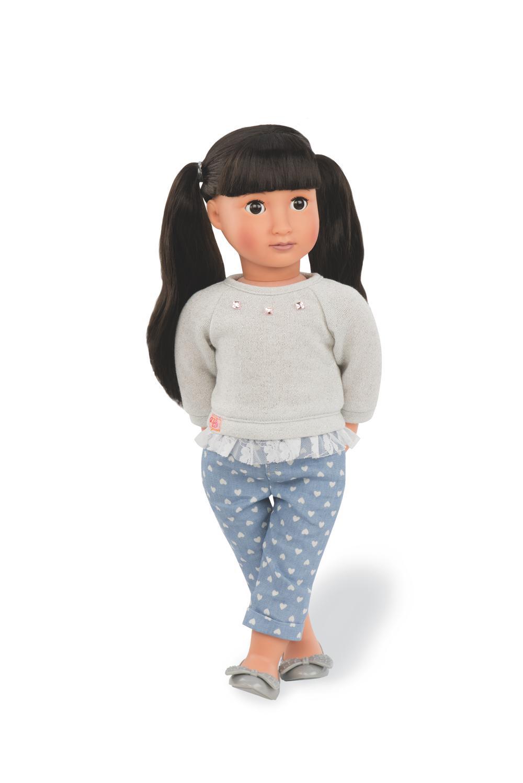 Poupée OG - May Lee 46 cm
