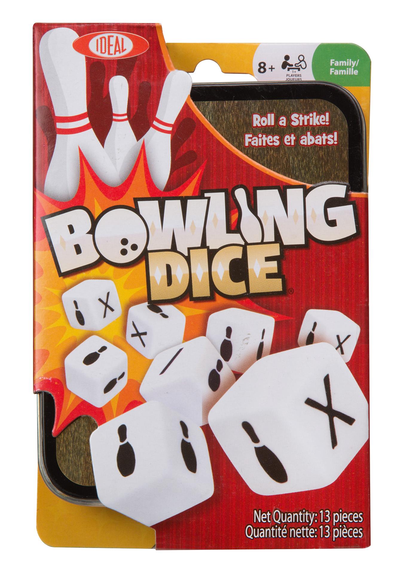 Bowling Dice® PDQ