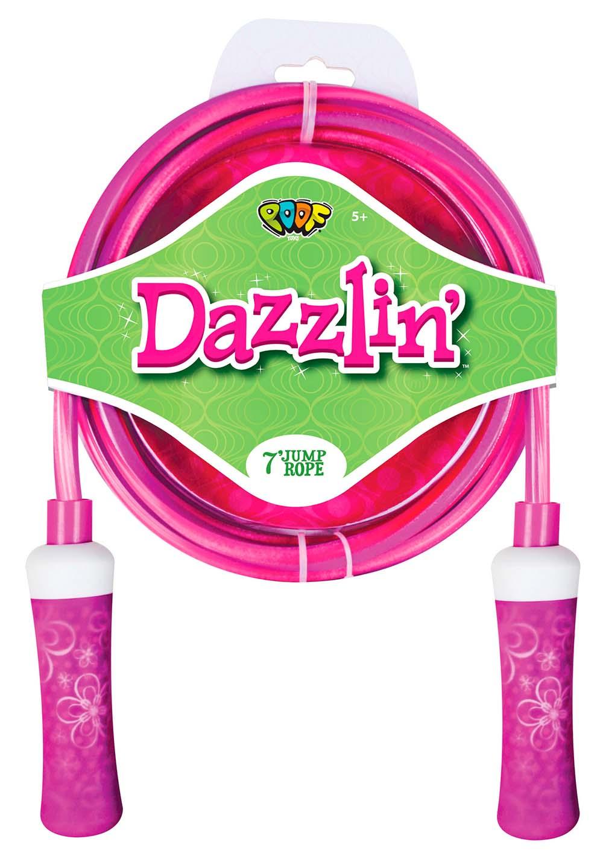 Dazzlin Corde à sauter 7'