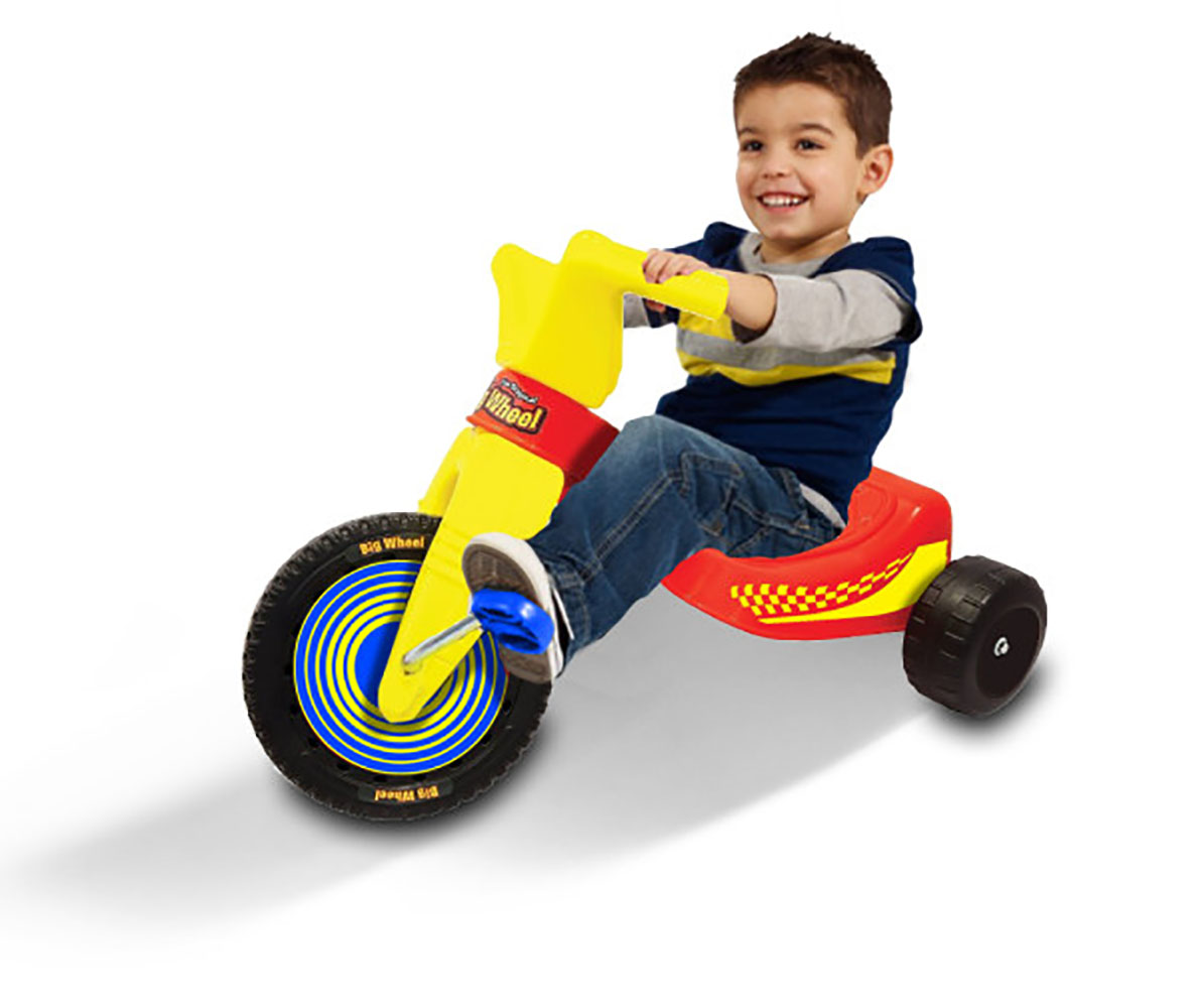 The Original Big Wheel ™ Racer Junior Classique