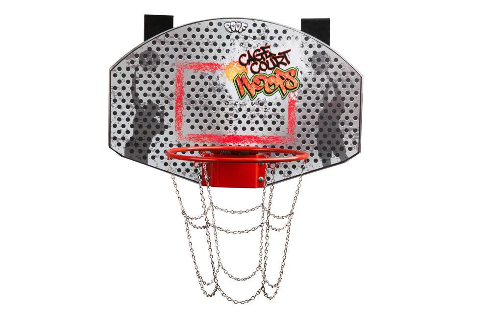 Panier de basketball à suspendre