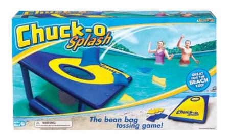 Ideal jeu de poches pour piscine club jouet achat de for Club piscine prix thermopompe