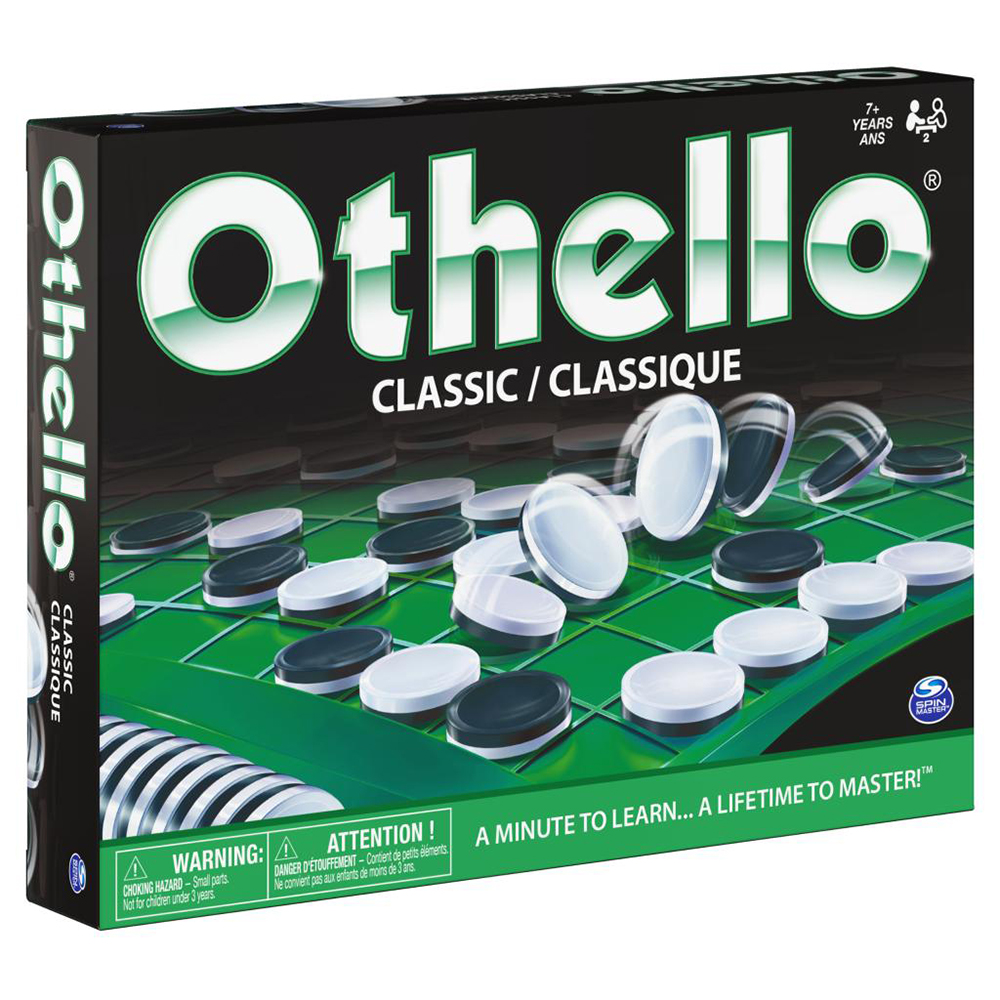 Jeu Othello