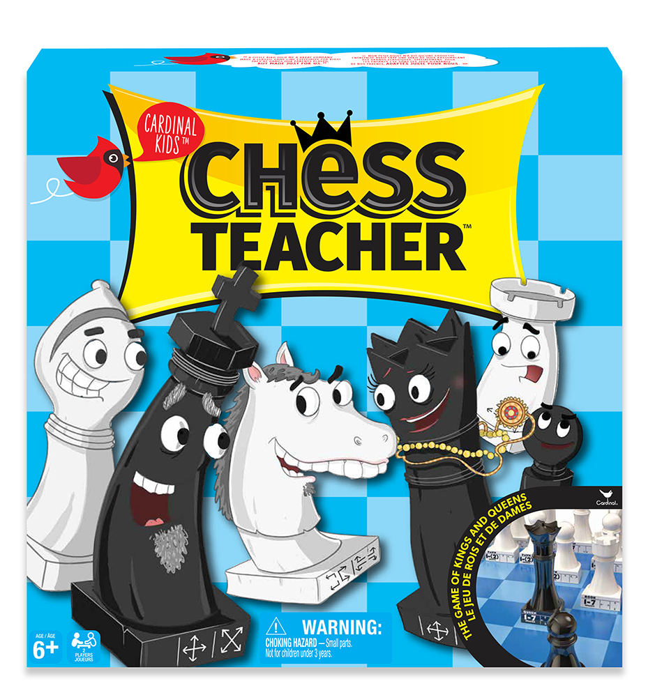 Jeu d'échecs pour débutant