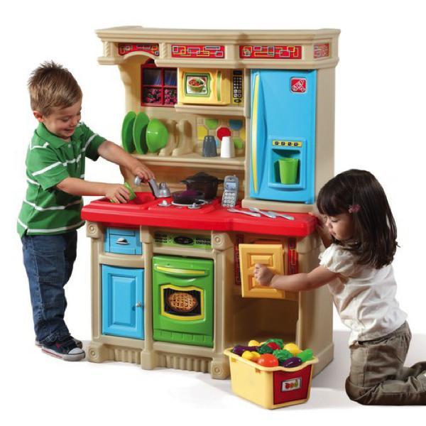 step 2 cuisine life style club jouet achat de jeux et jouets prix club. Black Bedroom Furniture Sets. Home Design Ideas