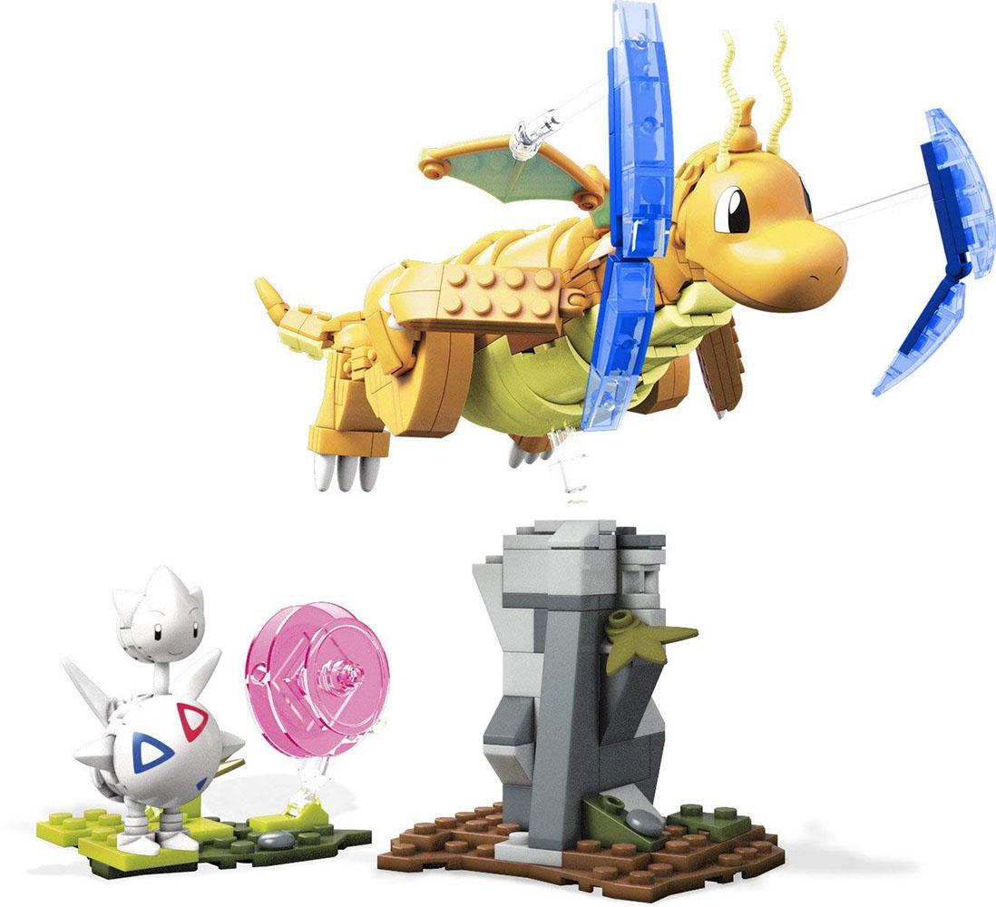 Mega Construx - Pokémon Dragonite&Togetic