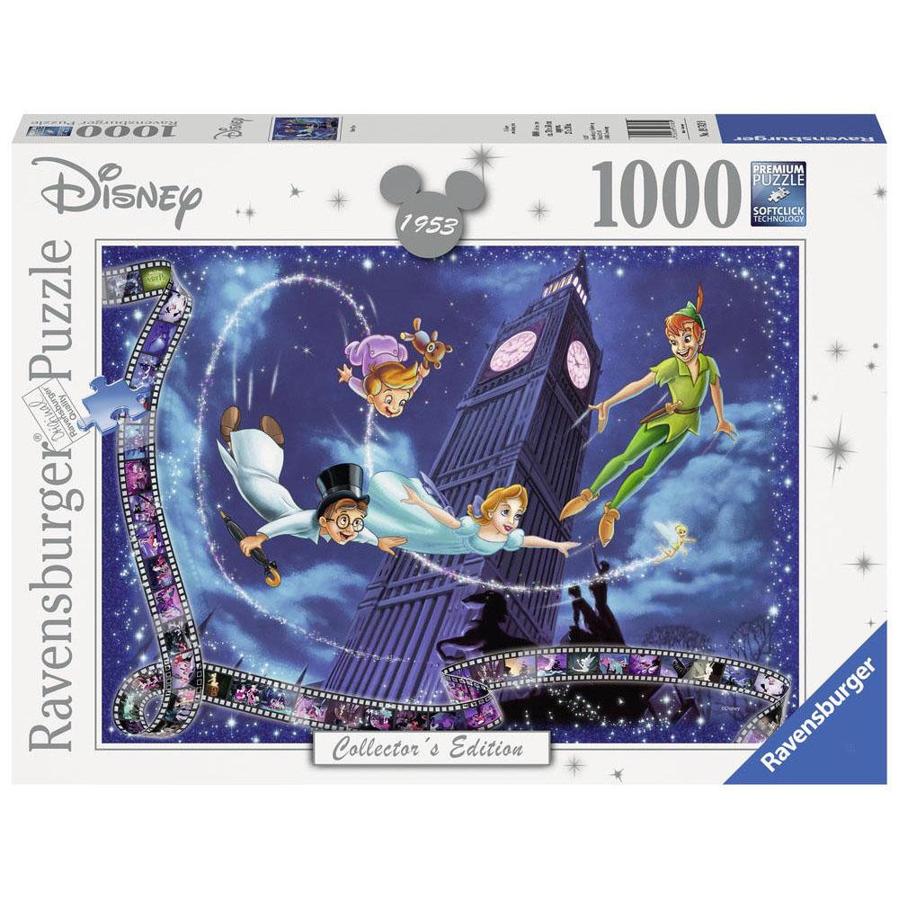 Casse-tête 1000 pièces - Peter Pan