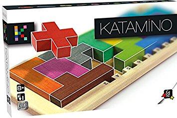 Jeu Katamino