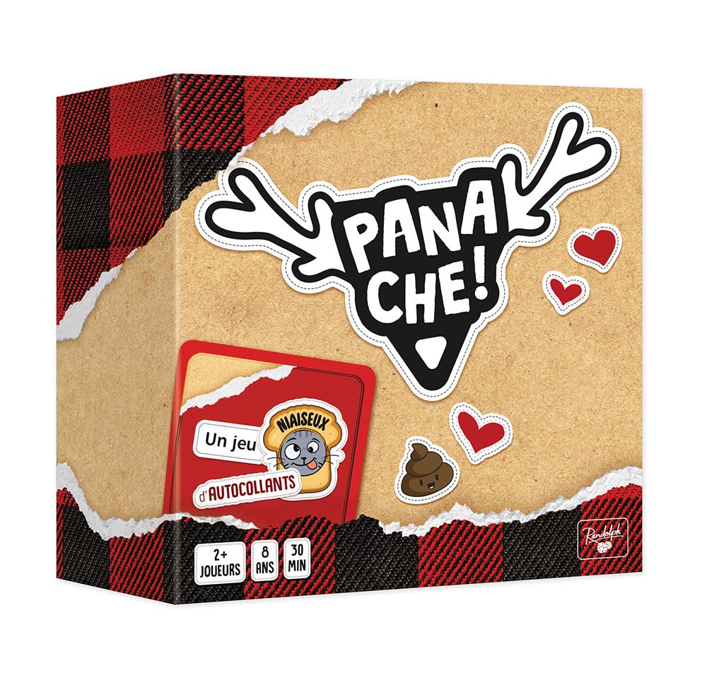 Jeu Panache